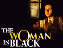 THE WOMAN IN BLACK Play London
