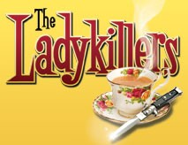 THE LADYKILLERS Play London