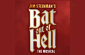 BAT OUT OF HELL Musical London