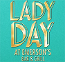 LADY DAY Musical London