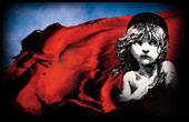 LES MISERABLES Musical London