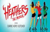 HEATHERS THE MUSICAL Musical London