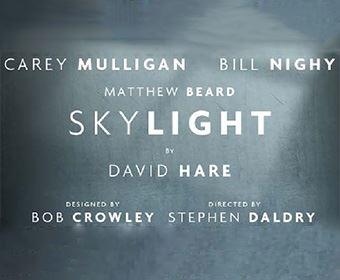 SKYLIGHT Play London